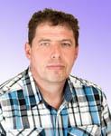 Kandidát 17. Petr Čálek