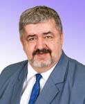 Kandidát 1. Ing. Michael Canov