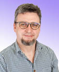 Kandidát 5. ThMgr. Šimon Dvořák