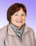 Kandidátka 15. Miloslava Šírová