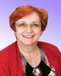Kandidátka 3. Zita Václavíková