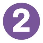 Volte číslo 2 – volte Starosty (SLK)
